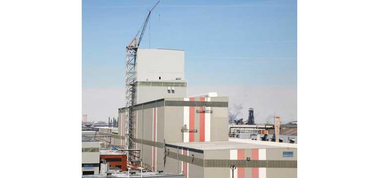 Industrial Division Maintenance Amp Repairs Services Ohio