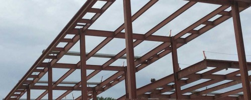 Structural Steel Prime Bid